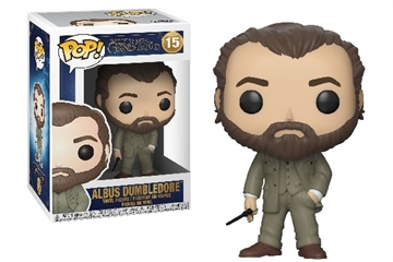 Funko POP Fantastic Beasts 2 Albus Dumbledore