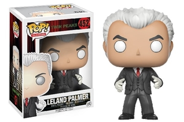 Funko POP Twin Peak Leland palmer #452
