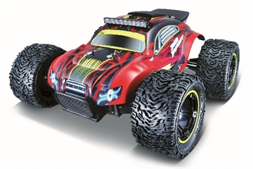 Bad Buggy Off Road Attack R/C 2.4HGz Li-ion + USB