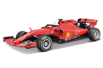 F1 Ferrari SF90 R/C 2,4GHz, Li-ion + USB ass.