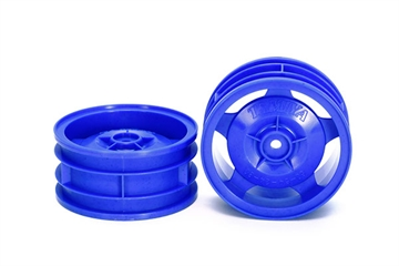4WD Buggy F StarDish Wheel Blu