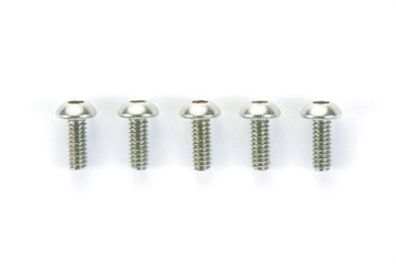2x5mm Titan Socket Screw x5