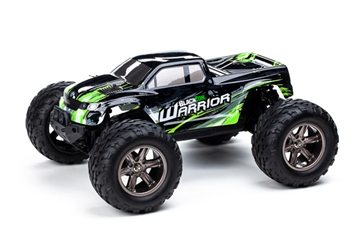 Blackzon Warrior 1/12th 2WD Electric Truck
