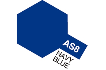 AS-8 Navy Blue(US Navy)