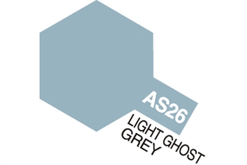 AS-26 Light Ghost Grey