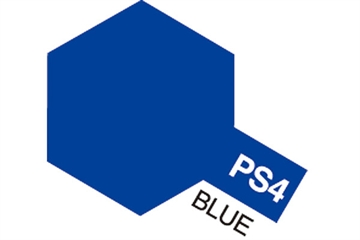 PS-4 Blue