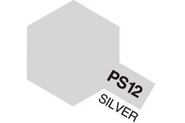 PS-12 Silver