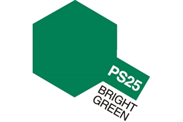 PS-25 Bright Green