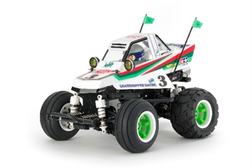 1:10 R/C Comical Grasshopper (WR-02CB)