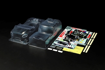1:14 Scale R/C Buggyra Fat Fox Body Parts Set