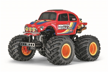 1:14 R/C Monster Beetle Trail (GF-01TR)