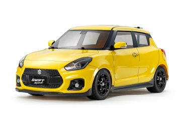 1:10 R/C Suzuki Swift sport (M-05)