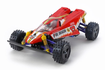 1:10 R/C Fire Dragon (2020)