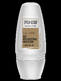 AXE Signature Mænd Roll deodorant 50 ml