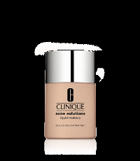 Clinique Anti-Blemish Solutions Liquid Makeup #02 foundation Flaske Væske 30 ml