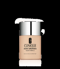 Clinique Anti-Blemish Solutions Liquid Makeup #03 foundation Flaske Væske 30 ml