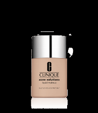 Clinique Anti-Blemish Solutions Liquid Makeup #05 foundation Væske 30 ml