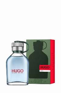 Hugo Boss 58037786 aftershave lotion 75 ml