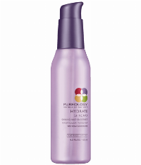 Pureology Hydrate Shine Max Weightless Flyaway Serum hår serum Kvinder 125 ml
