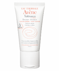 Avene Tolerance Extreme Emulsion 50ml dagcreme Sensitiv hud