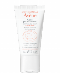 Avène Intolerant Skin Cream Rich 50 ml