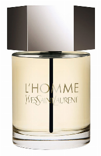 Yves Saint Laurent L'Homme Eau De Toilette Spray 100 ml