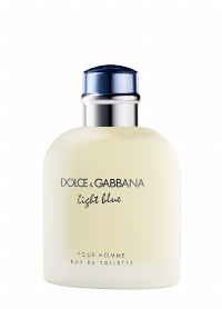 D&G Light Blue Pour Homme Mænd 40 ml