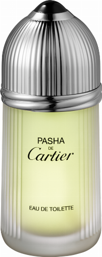 Cartier Pasha EDT for Men 100 ml