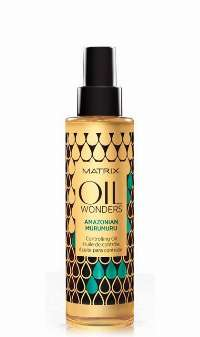 Matrix Oil Wonders Amazonian MuruMuru hår olie Unisex 150 ml