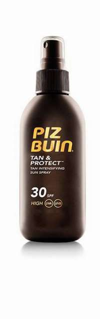 Piz Buin solcreme spray Vandafvisende 150 ml