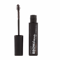Maybelline Brow Drama Dark Brown mascara til øjenbryn Brun