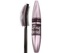 Maybelline Lash Sensational - Extra Black - Mascara mascara til øjenvipper 9,5 ml