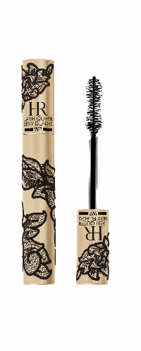 Helena Rubinstein Lash Queen Sexy Blacks Waterproof 01 Scandalous Black mascara til øjenvipper 6 ml