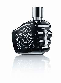 Diesel Only The Brave Tattoo 50 ml Mænd