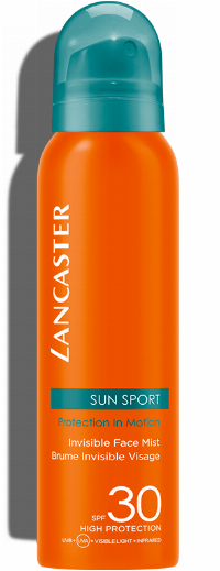 Lancaster Sun Sport Invisible Face Mist SPF30 100ml
