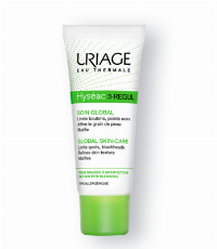 Uriage HYSÉAC - 3-REGUL dagcreme Normal hud, Universel 40 ml