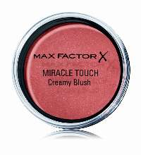 Max Factor Miracle Touch rouge Pink 09 Creme