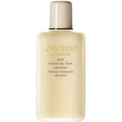 Shiseido Concentrate Moisturizing