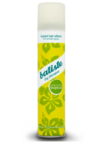 Batiste Tropical Coconut & Exotic tør shampoo 200 ml