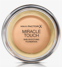 Max Factor Miracle Touch Krukke Pulver