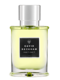 David Beckham Instinct 50ml Mænd