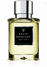 David Beckham Instinct 75ml Mænd