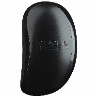 Tangle Teezer Salon Elite Universel Paddle hårbørste Sort 1 stk