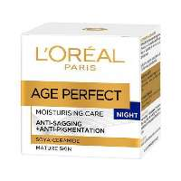 L'Oreal Age Perfect Hydrating Night Cream 50ml