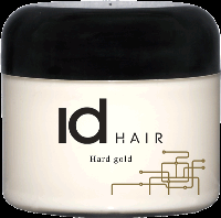 Id HAIR Hard Gold hår voks 100 ml