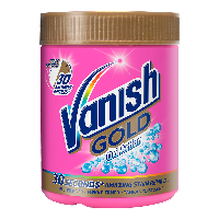 Vanish Gold Oxi Action Powder 940 Gr Pletfjerner 940 G