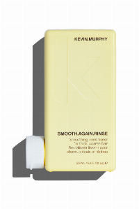 Kevin.Murphy SMOOTH.AGAIN.RINSE Unisex 250 ml Ikke-professionel hårbalsam